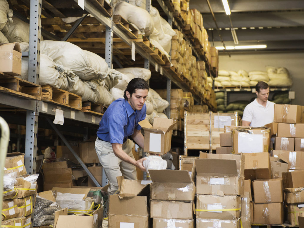 Inventory Management Software Vs Warehouse Management Software