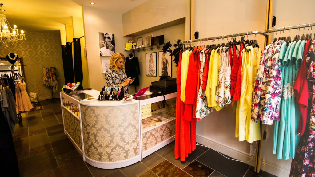 How Inventory Management Software Empowered Three British Boutiques