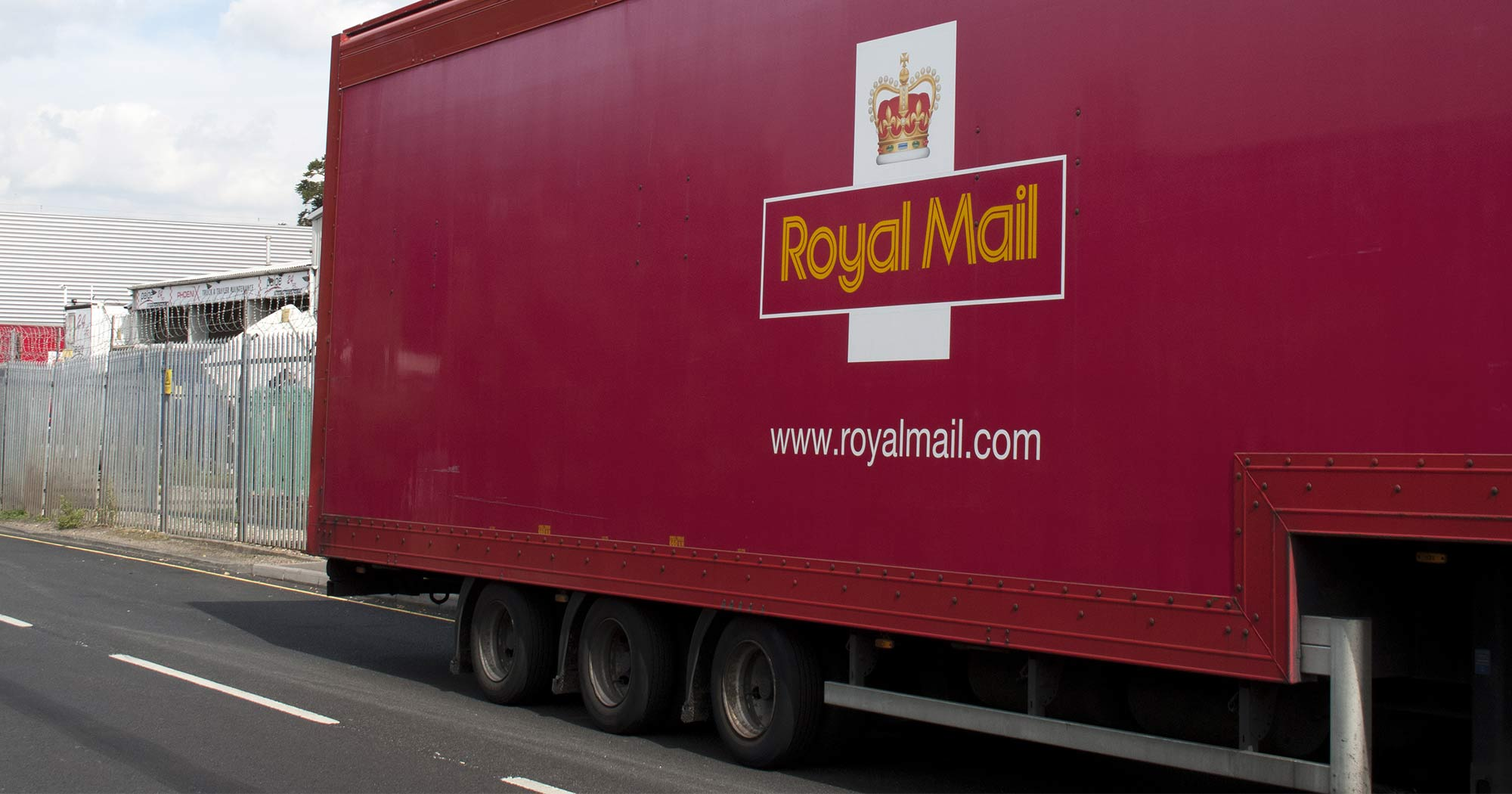 Royal Mail Click and Drop