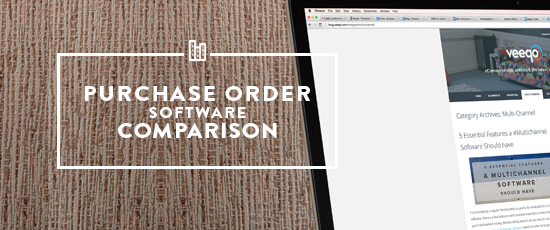 purchase-order-software-comparison