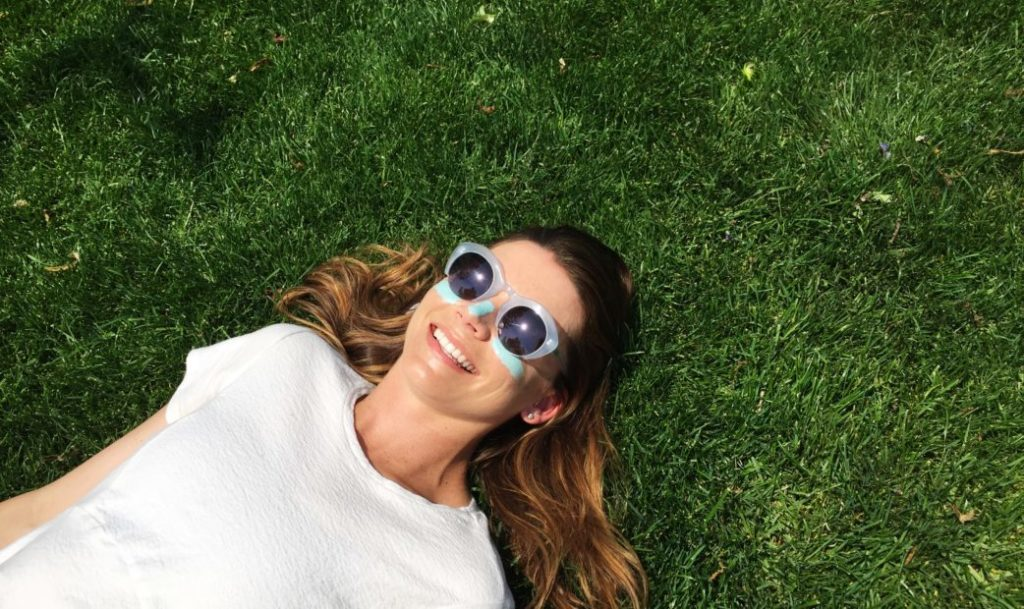 Warby's Sunscreen Day Blog Post