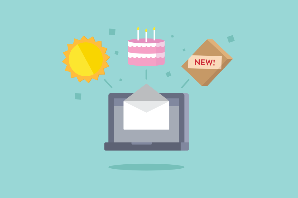 Top 5 E Commerce Email Campaigns To Learn From Veeqo