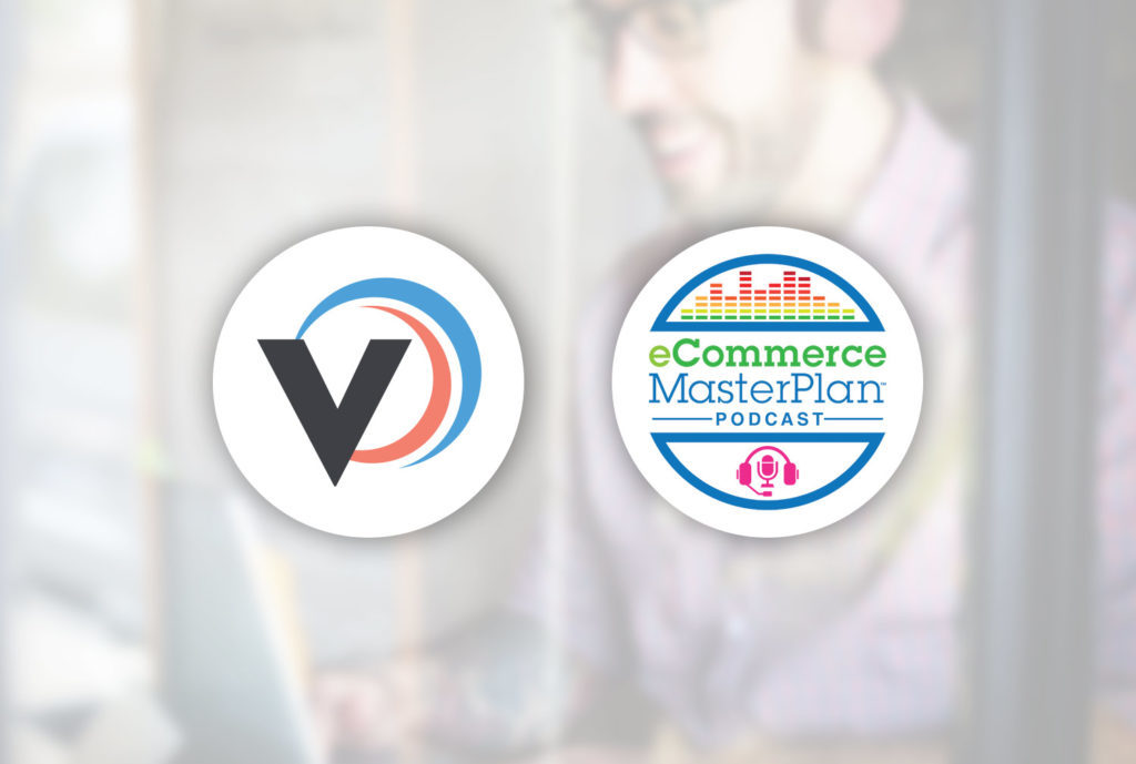 Veeqo Proud to Sponsor the eCommerce MasterPlan Podcast