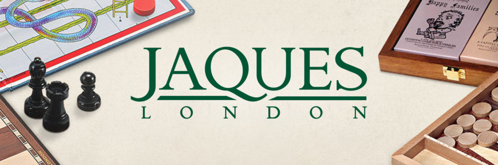 Jaques-of-London