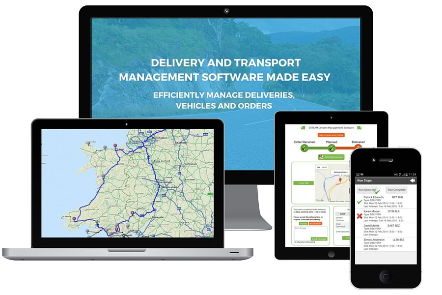 stream-delivery-management-software