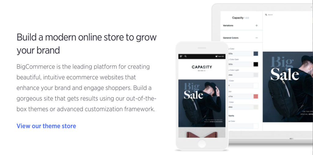 BigCommerce Tools