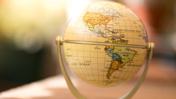 A Guide to Global Ecommerce
