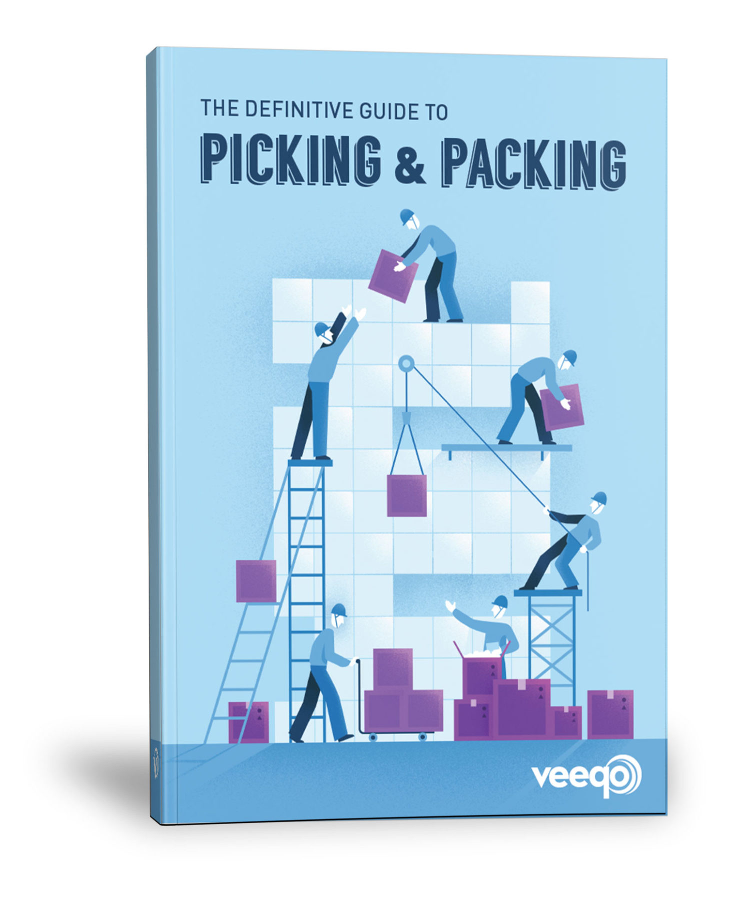 The Definitive Guide to Order Picking & Packing