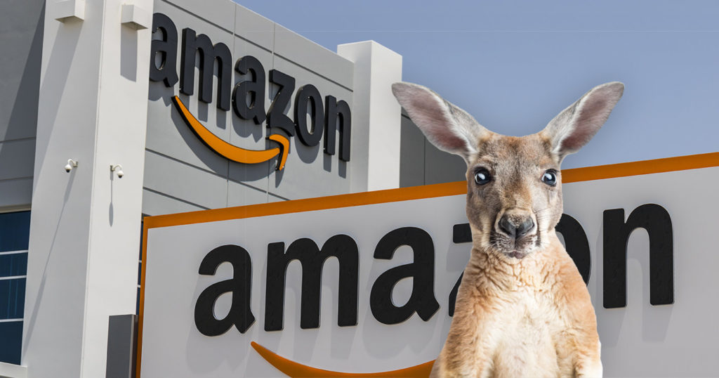 Amazon Australia: 10 Things Every Seller Should Do Now