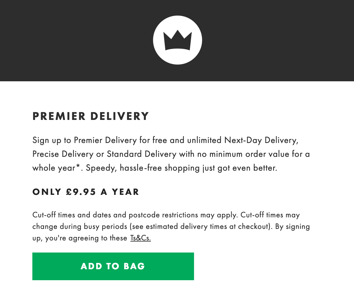 /Users/michaelglover/Downloads/ASOS Premier Delivery Retail Loyalty Programs