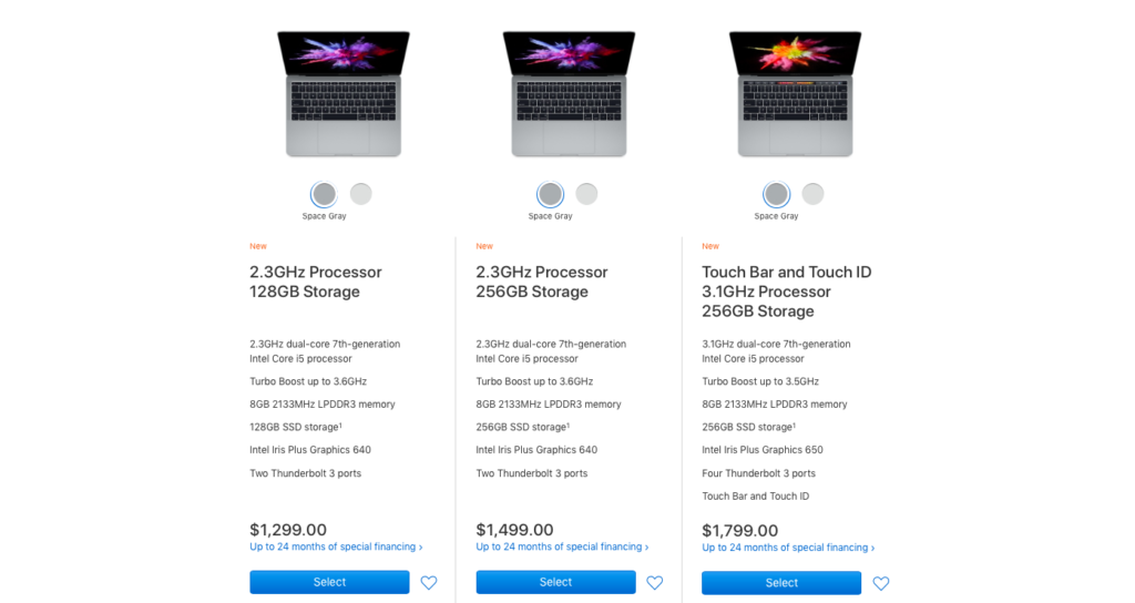 Psychological Pricing Strategy Apple