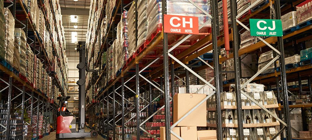 Warehouse Management: Arranging your warehouse for optimal functionality