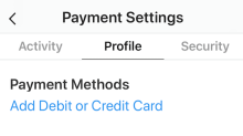 instagram-payments-settings