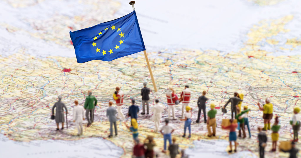 8 EU VAT Tips for Retailers Selling into Europe