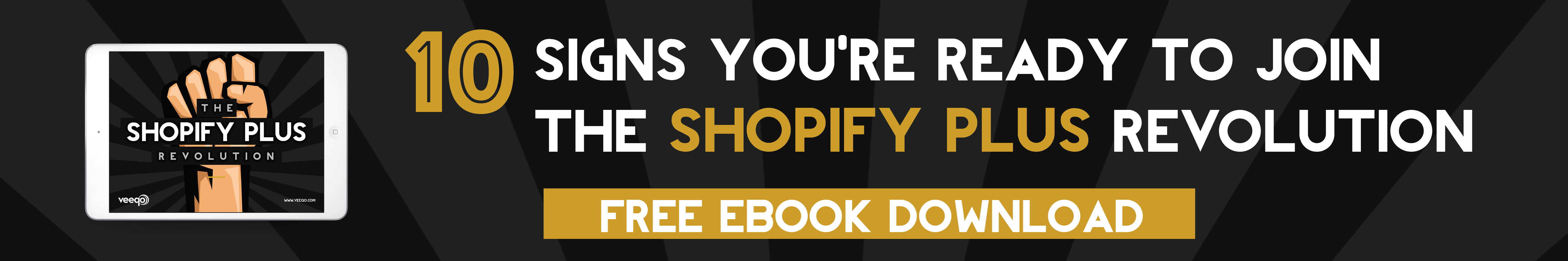 Shopify Plus features ebook