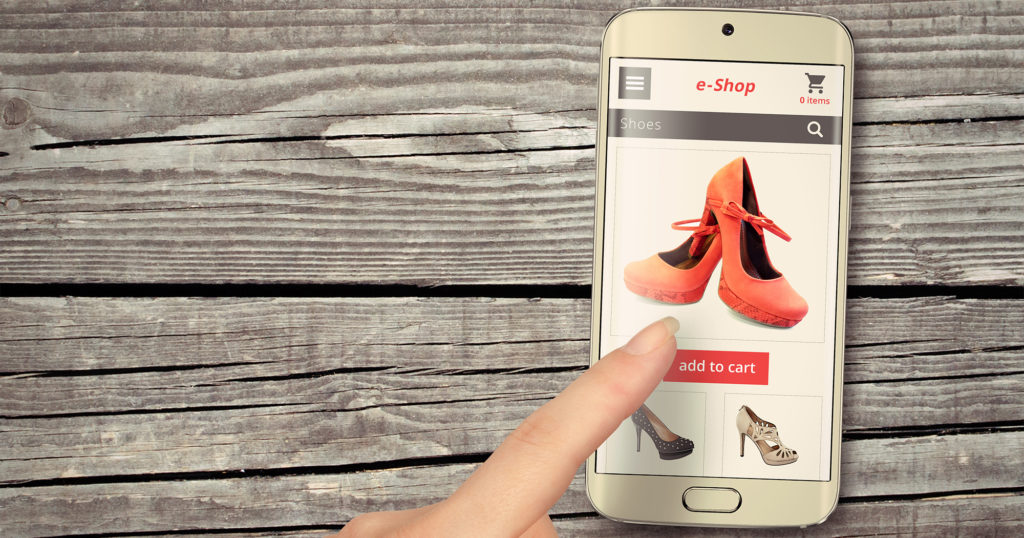 4 Things You Need to Know Before Launching an Ecommerce Smartphone App