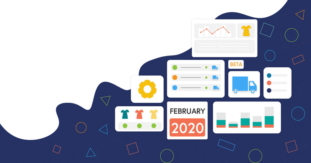 February 2020 Product Update: What's New in Veeqo Over the Past Month?