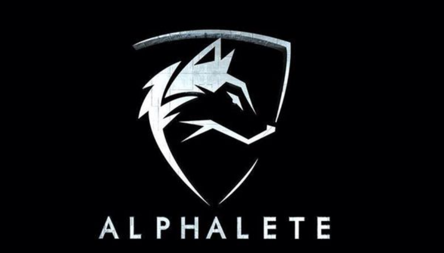 Alphalete Athletics Logo