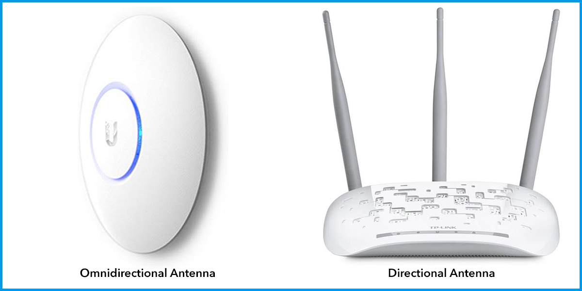 Antenna Warehouse WiFi Solutions