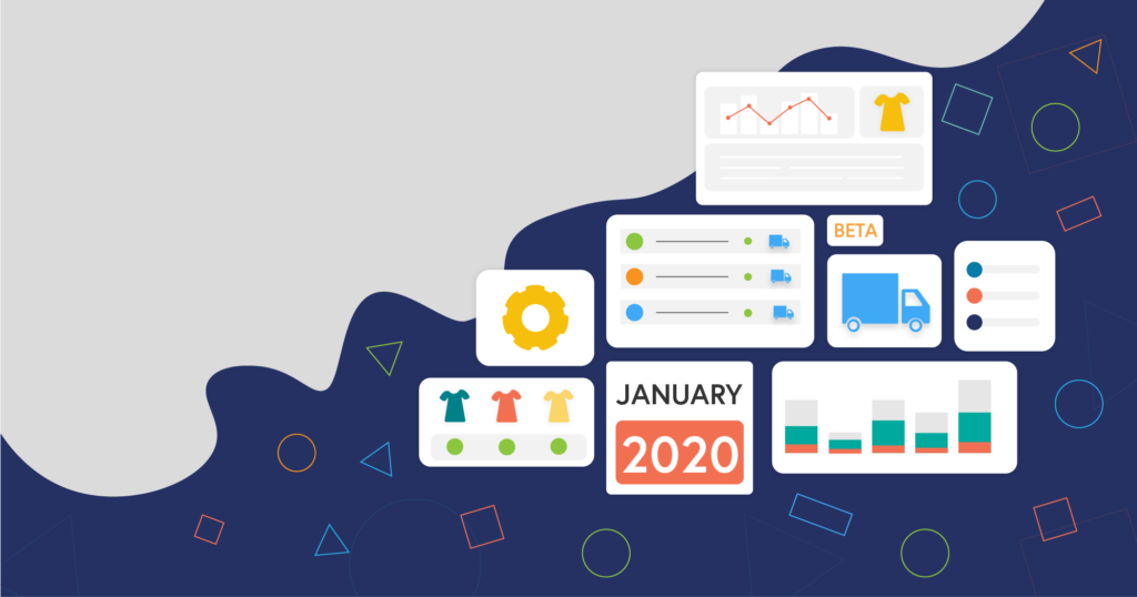 All the Ways We Made Veeqo Even Better in 2019 (And What's Coming in 2020)
