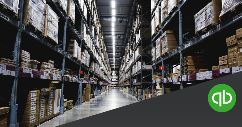 Is QuickBooks Good for Inventory Management?