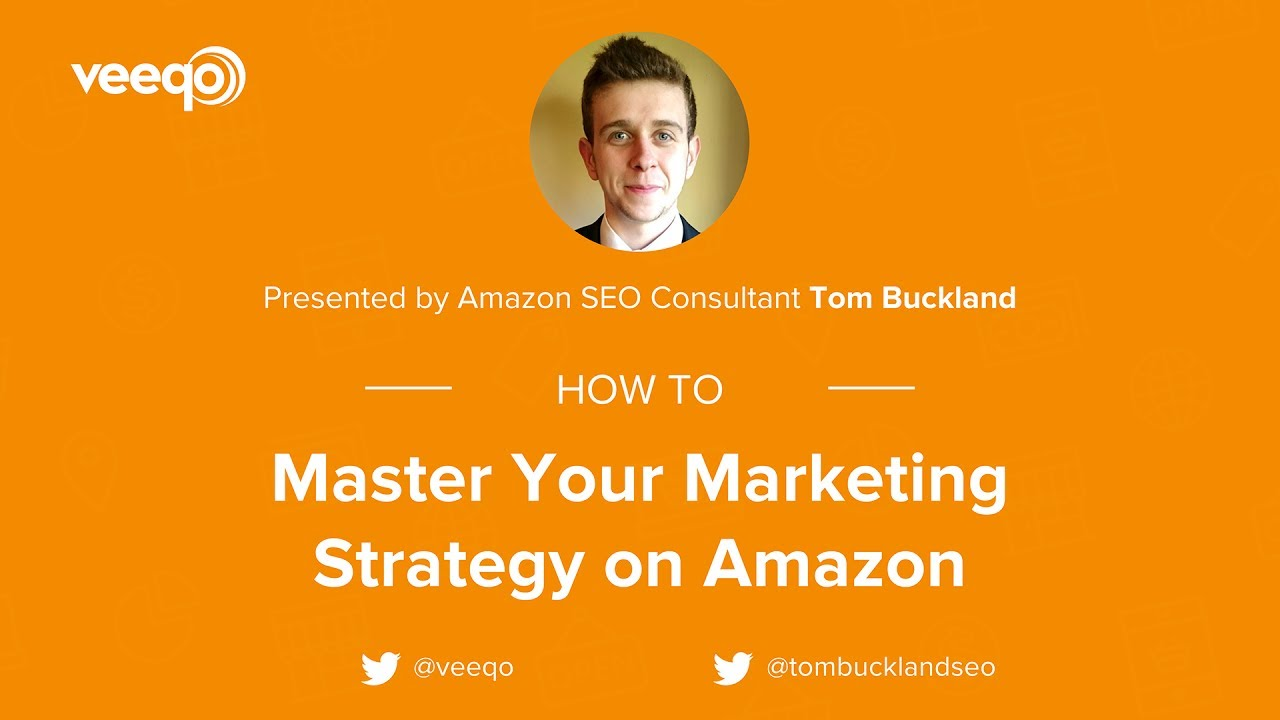 How To Master Your Amazon Marketing Strategy