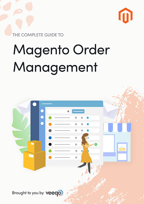 Magento Order Management Guide