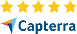 Veeqo rating on Capterra