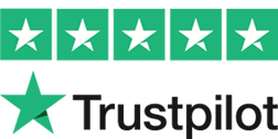 Veeqo rating on Trustpilot